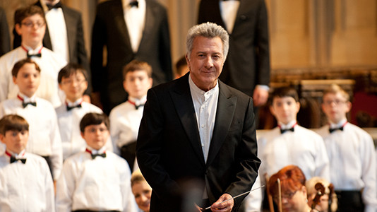 Boychoir Only On Super Channel