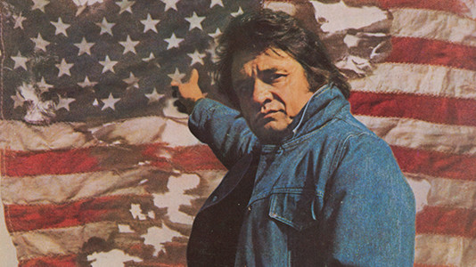 Johnny Cash: American Rebel Only On Super Channel