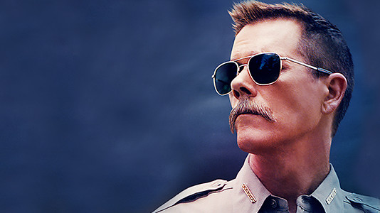 Cop Car Premieres Nov 19 11:15AM | Only on Super Channel
