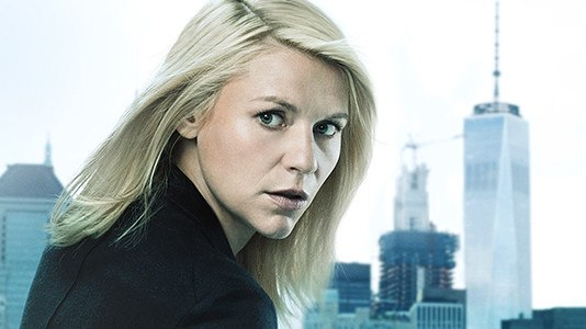 Homeland Only On Super Channel