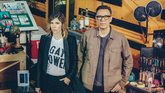 Portlandia Only On Super Channel