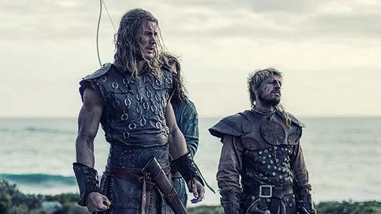 Northmen: A Viking Saga Only On Super Channel