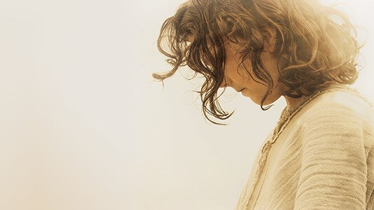 The Young Messiah Only On Super Channel