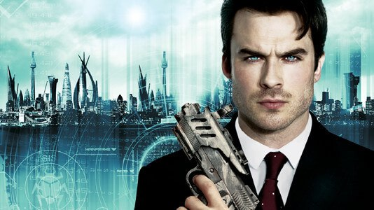 The Anomaly Premieres Apr 21 9:00PM | Only on Super Channel