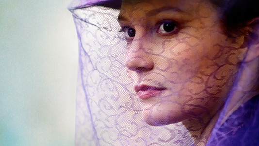 Madame Bovary Premieres Apr 07 9:00PM | Only on Super Channel