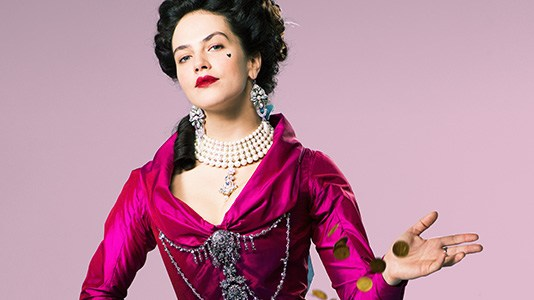 Harlots Ep 04 Premieres May 25 9:00PM | Only on Super Channel