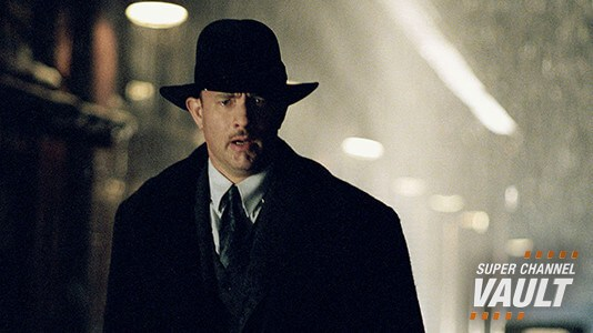 Road to Perdition Only On Super Channel
