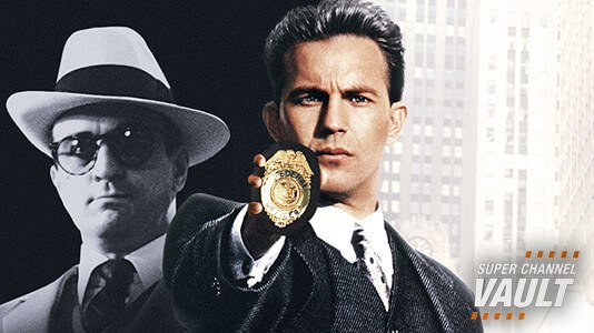 The Untouchables Only On Super Channel