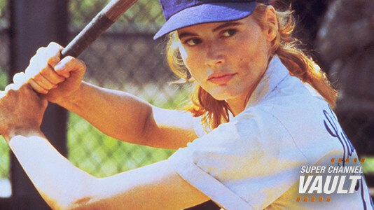 A League of Their Own Premieres May 02 8:15AM | Only on Super Channel