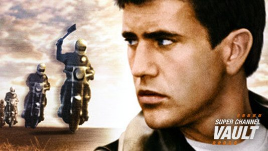 Mad Max Premieres May 07 10:30AM | Only on Super Channel
