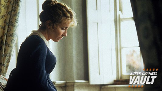 Sense and Sensibility Premieres May 10 8:00AM | Only on Super Channel
