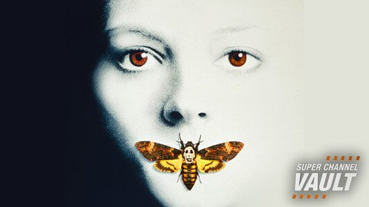The Silence of the Lambs Only On Super Channel