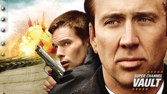 Lord of War Premieres May 12 6:00AM | Only on Super Channel