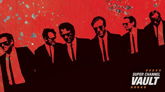 Reservoir Dogs Premieres May 09 8:30AM | Only on Super Channel