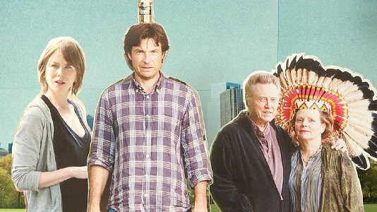 The Family Fang Premieres May 27 9:00PM | Only on Super Channel
