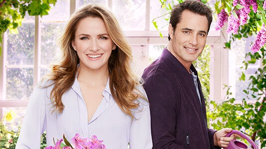 Love Blossoms Premieres May 21 8:00PM | Only on Super Channel