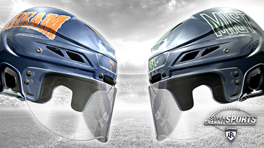 Legends Football League: Game 06 Denver Dream vs. Seattle Mist Premieres May 27 9:00PM | Only on Super Channel