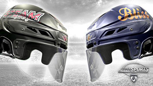 Legends Football League: Game 07 Atlanta Steam vs. Chicago Bliss Premieres Jun 10 9:00PM | Only on Super Channel