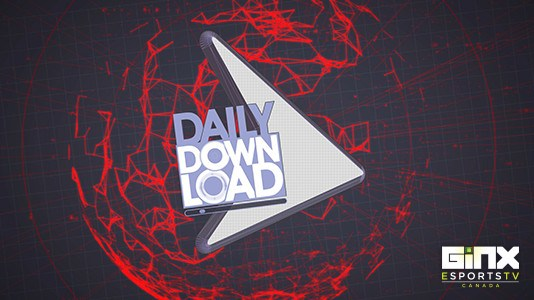 Daily Download Ep 18 Premieres May 25 9:00AM | Only on Super Channel