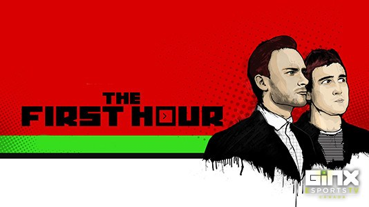 The First Hour S4 Ep 06 Premieres May 25 8:00PM | Only on Super Channel