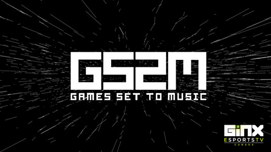 Games Set To Music Only On Super Channel
