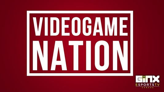 Videogame Nation S3 Ep 12 Premieres Mar 21 7:30PM | Only on Super Channel