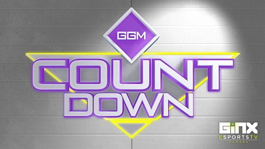 GGM Countdown Ep 01 Premieres May 06 2:00PM | Only on Super Channel