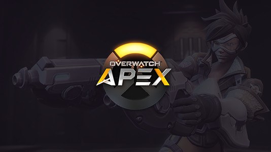Overwatch APEX LIVE Only On Super Channel