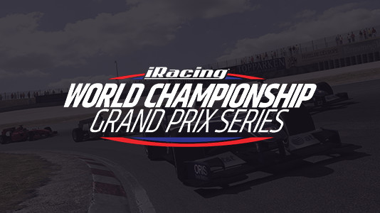 iRacing World Championship Grand Prix Series Only On Super Channel