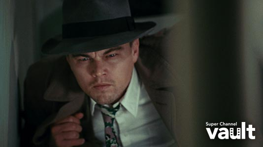 Shutter Island Only On Super Channel