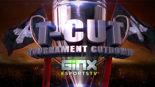 T-Cut Only On Super Channel