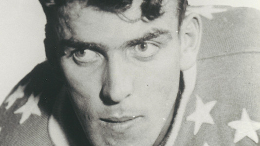 Hockey's Lost Boy: The Rise and Fall of George Patterson Premieres Jun 05 8:00PM | Only on Super Channel