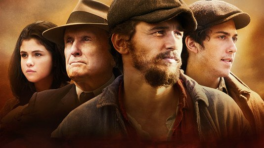 In Dubious Battle Only On Super Channel