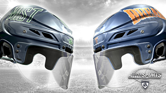 Legends Football League: Game 11 Seattle Mist vs Denver Dream Only On Super Channel