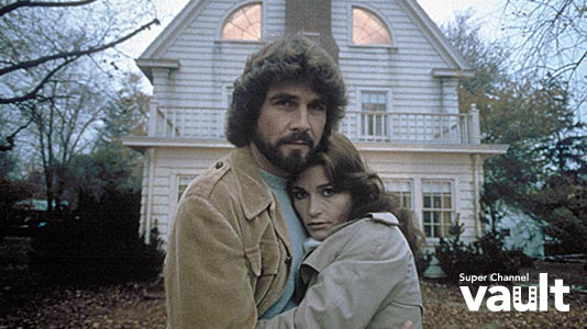 The Amityville Horror Only On Super Channel