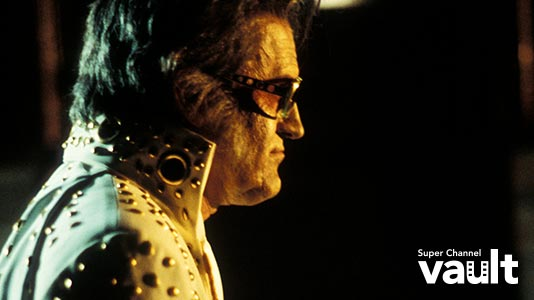 Bubba Ho-Tep Only On Super Channel