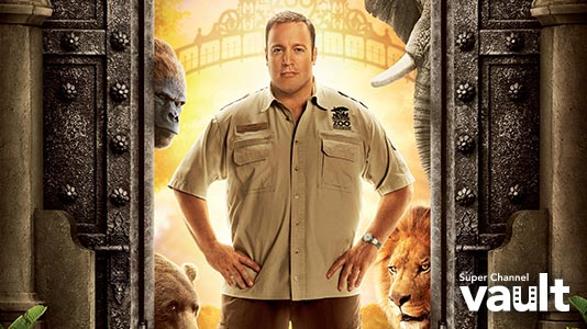 Zookeeper Only On Super Channel
