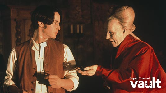 Bram Stoker's Dracula Only On Super Channel