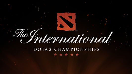 DOTA 2 LIVE Seattle International Only On Super Channel