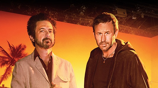 Get Shorty Premieres Sep 20 9:00PM | Only on Super Channel