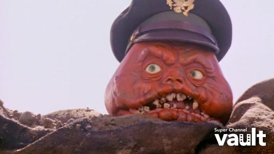 Attack of the Killer Tomatoes! Only On Super Channel