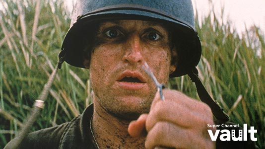 The Thin Red Line Only On Super Channel