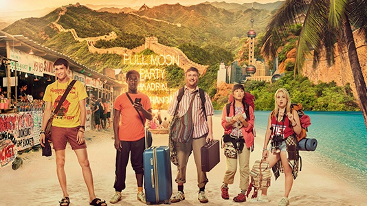 Gap Year Ep 02 Premieres Sep 21 9:00PM | Only on Super Channel
