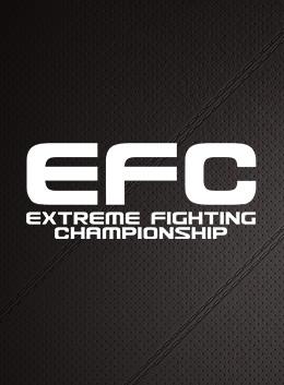 Super Channel Sports Presents: EFC MMA