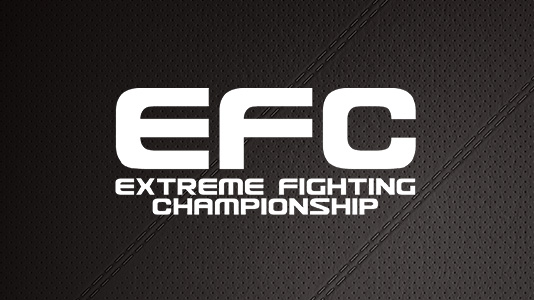 Super Channel Sports Presents: EFC MMA Only On Super Channel