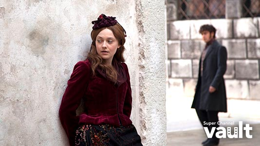 Effie Gray Premieres Sep 15 8:00PM | Only on Super Channel