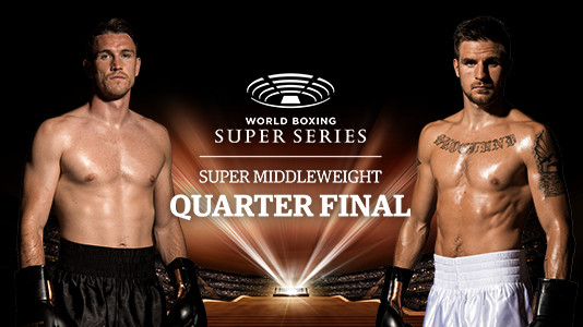 Super Channel Sports Presents: World Boxing Super Series: Smith vs. Skoglund Only On Super Channel