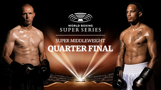 Super Channel Sports Presents: World Boxing Super Series: Braehmer vs. Brant Premieres Oct 28 11:00PM | Only on Super Channel