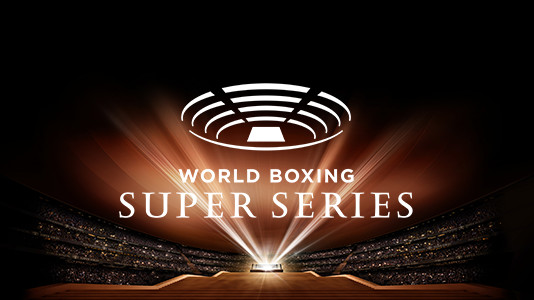 Super Channel Sports Presents: WBSS: Countdown: Eubank Jr. vs Yildirim Premieres Oct 07 1:30PM | Only on Super Channel