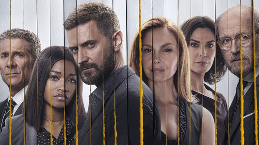 Berlin Station S2 Ep 04 Premieres Nov 13 9:00PM | Only on Super Channel